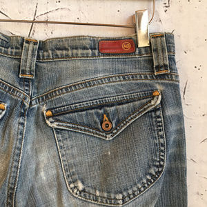 Ag Adriano Goldschmied Jeans - AG BY ADRIANO GOLDSHMIED JEANS 29R